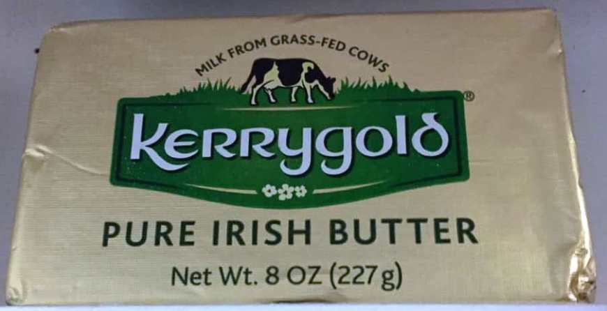 Irish Butter Kerrygold Has Conquered America's Kitchens or NOT ?