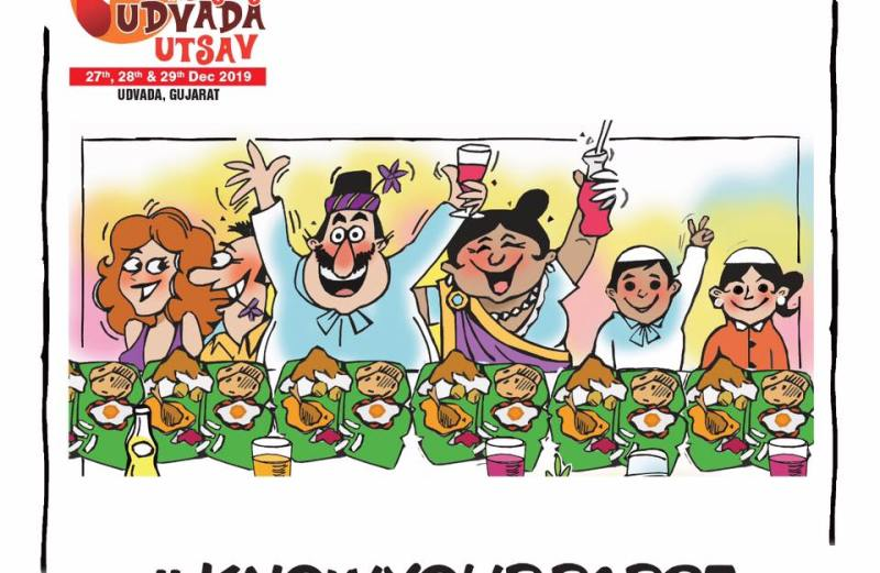 Gujarat Gears Up For Parsi Festival