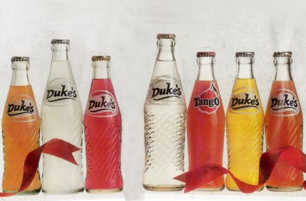 PARSI CONNECTION WITH THE SODA/AERATED WATER INDUSTRY