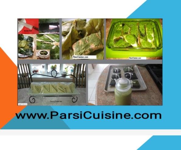 Cooking Class: Patra ni Maachi