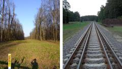 pipeline-vs-rail-environment
