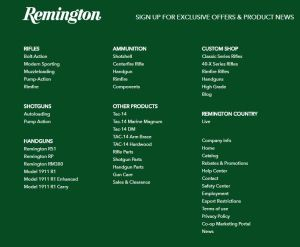 remington-firearms