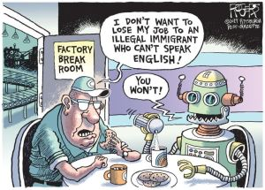 canadian-uk-eu-american-worker-lose-job-to-illegal-immigrant-robot