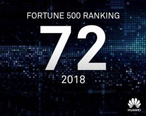 huawei-72-largest-company-2018