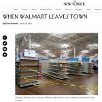 walmart-leaves small town