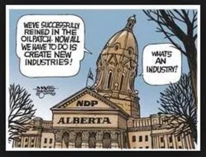 Alberta-NDP-Oil-Industry-Cartoon