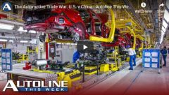 Car Sales China US 2022 Crash autoline video