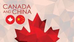 China Canada Trade