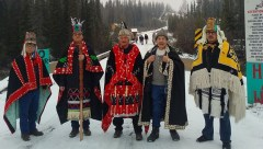 Wetsuweten Hereditary Chiefs