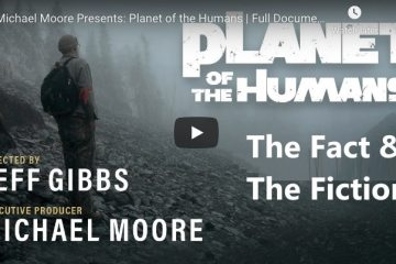 micheal moore planet of the humans fact and fiction