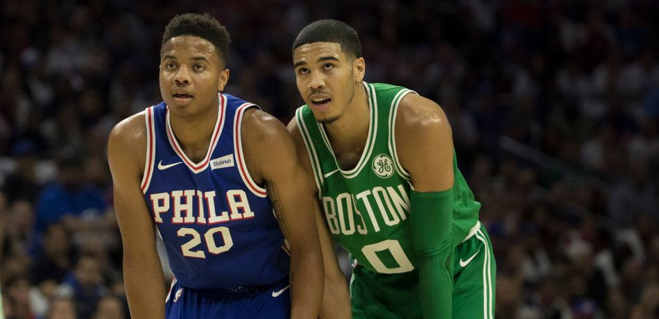 Markelle Fultz Needs to Figure It Out...FAST