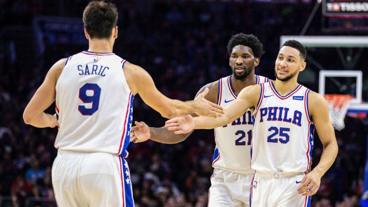 The Sixers Season Ended in Heartbreaking Fashion But What a Hell of a Season It Was
