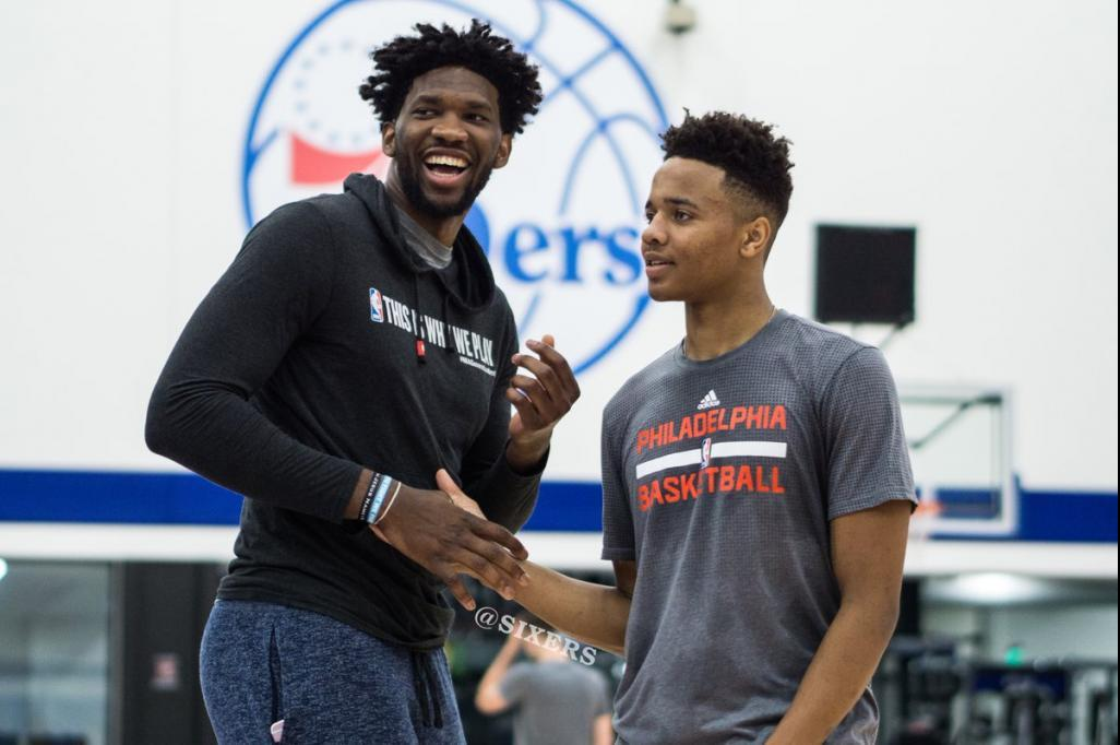 WATCH: Drew Hanlen Reveals A Day In The Life Of NBA Players During Offseason Workouts and a Few Familiar Faces Showed Up
