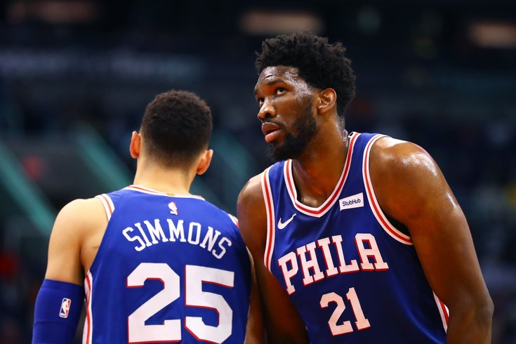 The OFFICIAL Sixers Season Preview: Roundtable of THE Takes