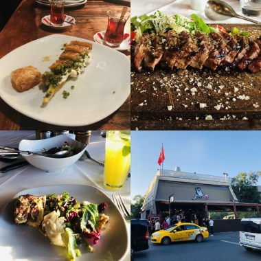 Nusret Steakhouse Review Istanbul