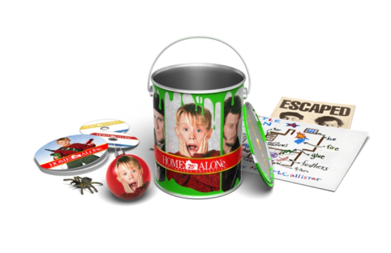 Home Alone: Ultimate Collector's Edition