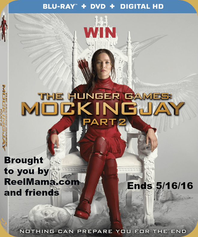 Mockingjay Part 2 giveaway button