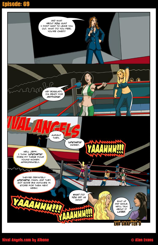 Page 69 – The Upstarts!