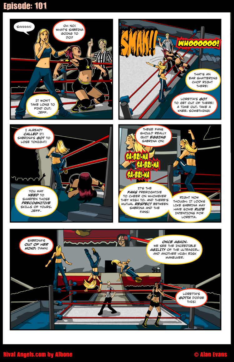 Page 101 – In Control