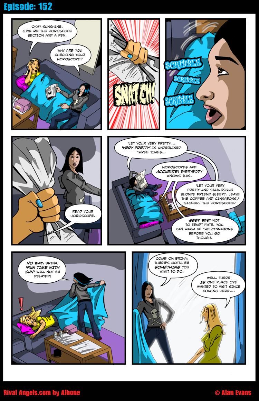 Page 152 – Horoscope