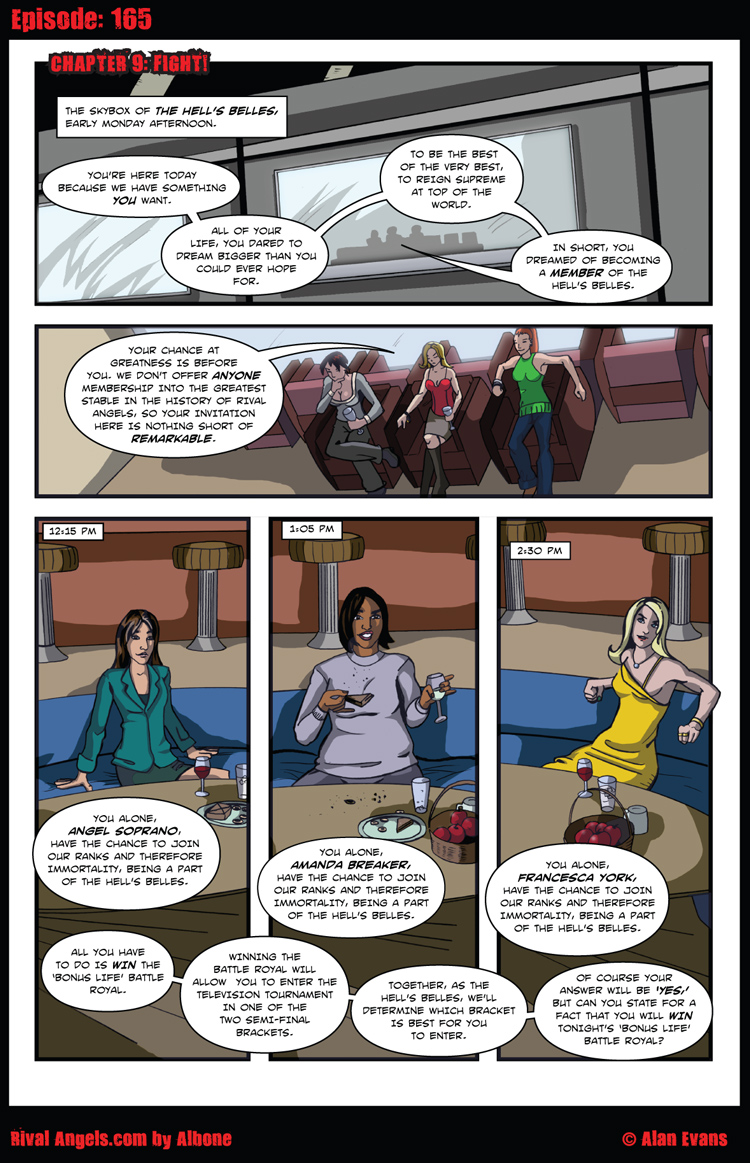 Page 165 – Colloquy