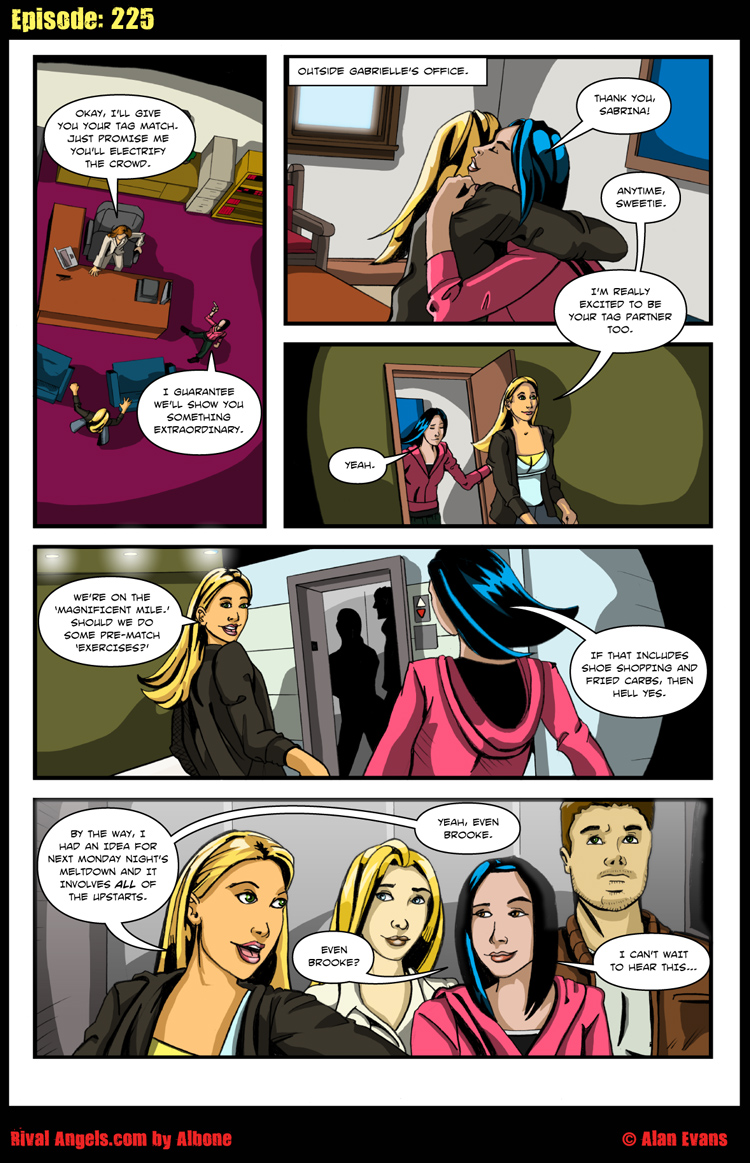 Page 225 – Tag Team