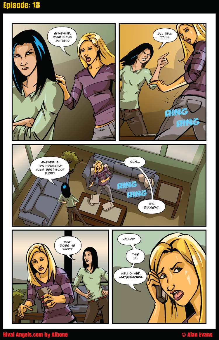 Chapter 6-Page-18-Saved by the Bell