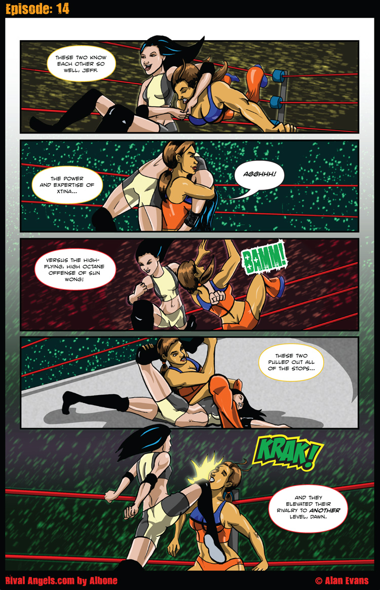 Chapter 9-Page-14-Seesaw Battle