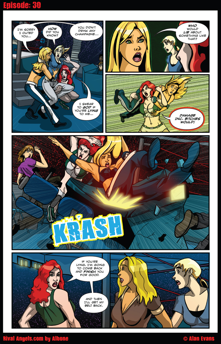 Chapter 15-Page-30-Hell to Pay
