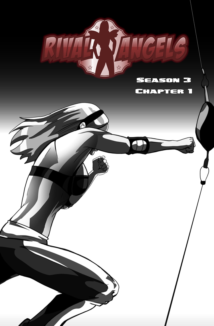 Season 3-Chapter 01-Cover