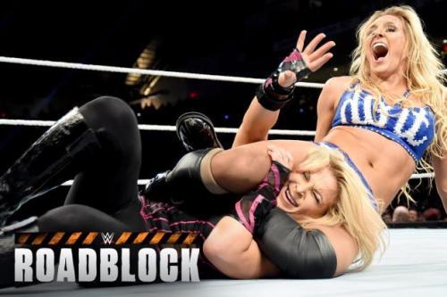 Credit WWE