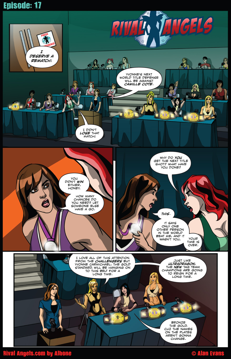Chapter 04-Page 17-Press Conference