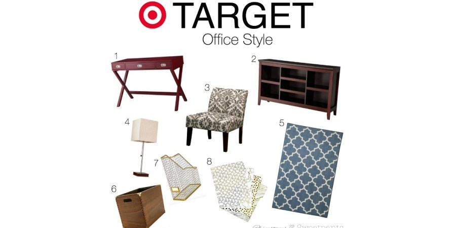 Target | Office Style