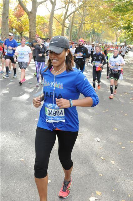 NY Marathon 2016