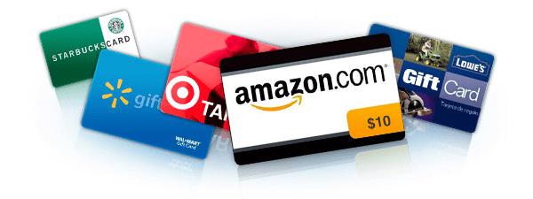 giftcards-star bucks-target