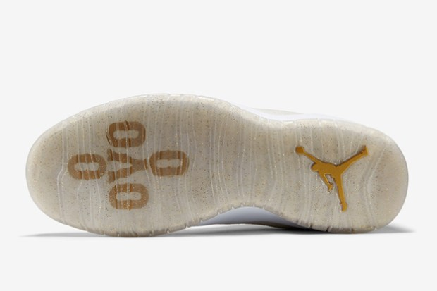 Air Jordan 10 OVO_sneakers