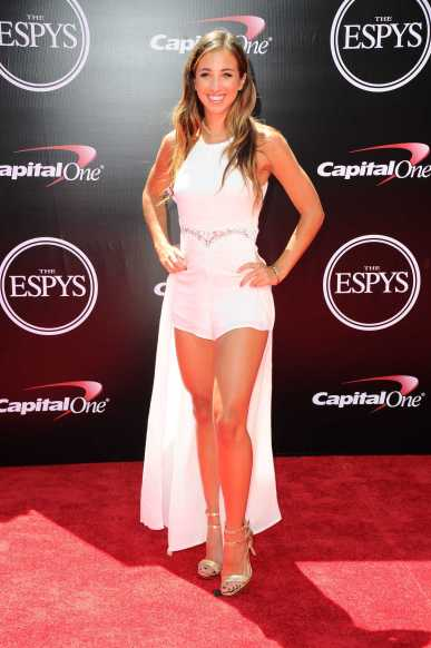 kate-austin-at-espy-awards-