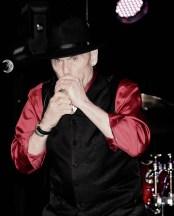 Easter Parade Blues Revue - Doug Lee