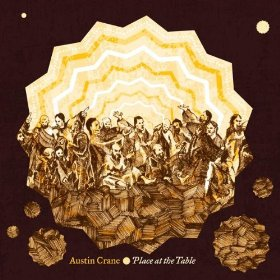 Album Review: Austin Crane-Place at the Table