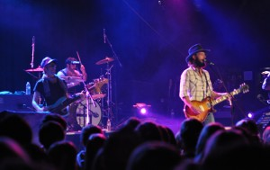 [ETW Giveaway] My Morning Jacket and Band of Horses Tickets