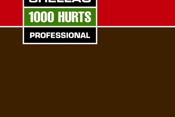 Ben's Vinyl Jams #7: 1000 Hurts