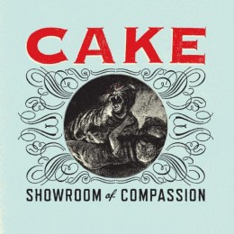 Album Review: Cake-Showroom of Compassion