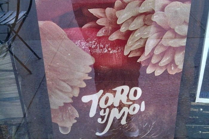 Toro Y Moi March 4 Release Party