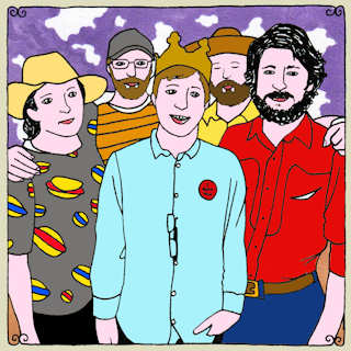 Frontier Ruckus Does Daytrotter