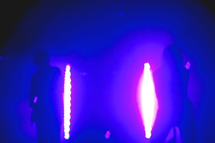 Show Journal: Sleigh Bells - Asheville, NC