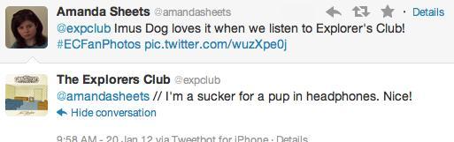 #TwitterThursday- @ExpClub @BigBoi