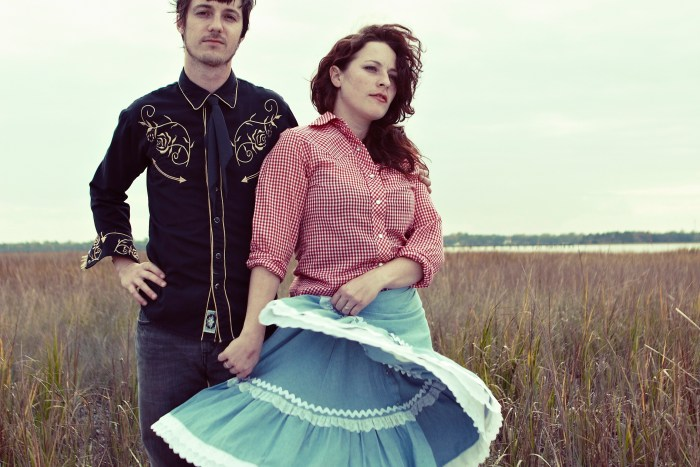 Show Preview: Shovels & Rope