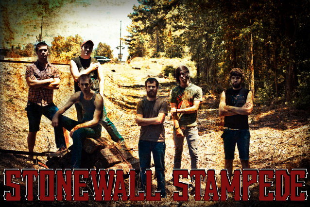 New (Acoustic) Stonewall Stampede