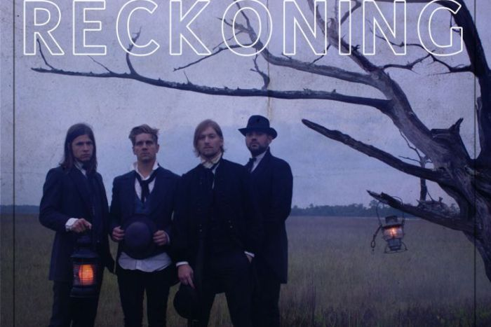 Enter To Win Needtobreathe Tickets