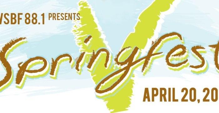 WSBF Springfest V Preview